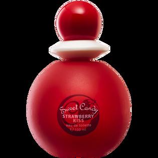 Jean Marc_Sweet Candy Strawberry Kiss_woda toaletowa damska, 100 ml_1