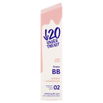 Under Twenty Anti Acne Krem BB