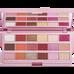 Revolution Makeup_by Wersow_zestaw: paleta cieni do powiek, 1 szt. + paleta rozświetlaczy, 1 szt., róż, 1 szt. + pomadka w płynie do ust nude, 1 szt. + baza rozświetlająca, 1 szt._4
