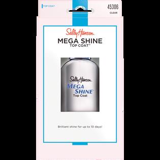 Sally Hansen_Mega Shine_top coat, 12,7 ml