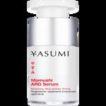 Yasumi Mamushi Arg