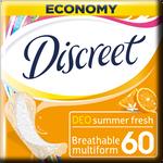 Discreet Multiform Summer Fresh