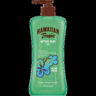 Hawaiian Tropic_Aloe Vera_żel do ciała po opalaniu, 200 ml
