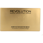 Revolution Makeup Fortune Favours The Brave