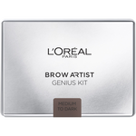 Loreal Paris Brow Artist Genius Kit