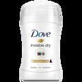 Dove Invisible Dry