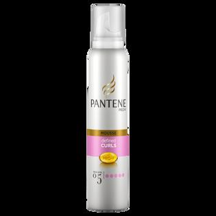 Pantene_Pro-V Defined Curls_pianka do włosów kręconych, 200 ml