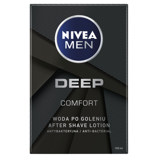 Nivea Men_Deep_woda po goleniu, 100 ml_2