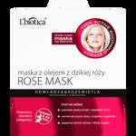 L'Biotica Rose Mask