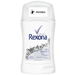 Rexona Invisible Black+White