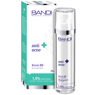Bandi_Anti Acne_krem do twarzy, 50 ml_2