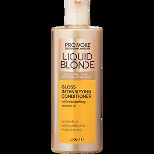 Provoke_Liquid Blonde_odżywka do włosów, 200 ml