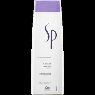 Wella_System Professional_naprawczy szampon do włosów zniszczonych, 250 ml
