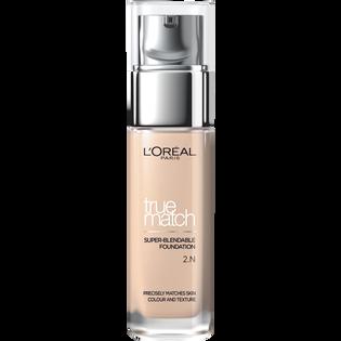 L'Oréal Paris_True Match_podkład do twarzy vanilla 2.N, 30 ml