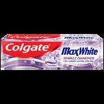 Colgate Max White Sparkle Diamonds