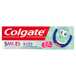 Colgate Smiles Kids