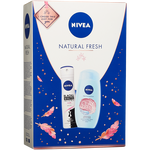 Nivea Natural Fresh