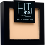 Maybelline Fit Me!