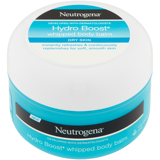 Neutrogena_Hydro Boost_aksamitny mus do ciała dla skóry suchej, 200 ml_2