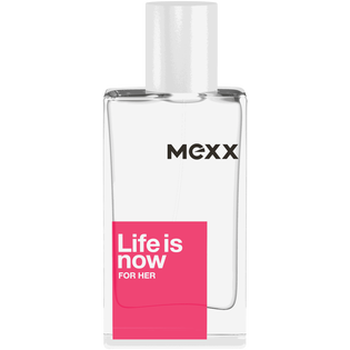 Mexx_Life Is Now_woda toaletowa damska, 30 ml_1