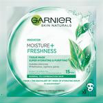 Garnier Moisture+Freshness