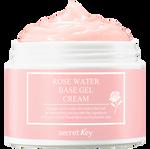 Secret Key Rose Water
