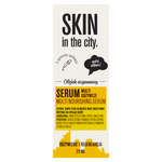 Skin In The City