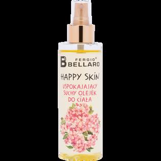 Fergio Bellaro_Happy Skin_suchy olejek do ciała, 200 ml