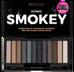 Revolution Makeup_Redemption Palette Iconic Smokey_paleta cieni do powiek, 13 g_2