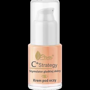 Ava_C+ Strategy_krem pod oczy, 15 ml