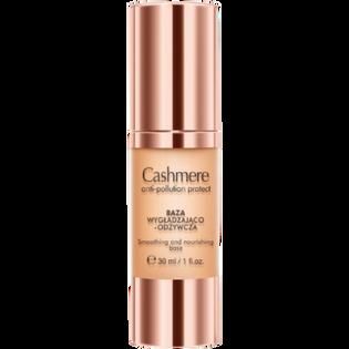 Cashmere_Anti-Pollution Protect_baza wygładzająco-odżywcza pod makijaż, 30 ml_1