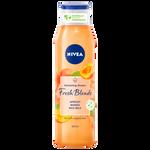 Nivea Fresh Blends