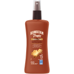 Hawaiian Tropic Golden Tint