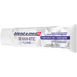 Blend-A-Med 3D White Luxe Perfection