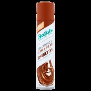 Batiste_suchy szampon do włosów dla brunetek, 200 ml
