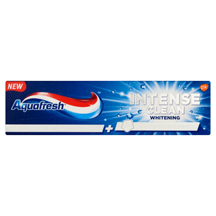 Aquafresh_Intense Clean_pasta do zębów, 75 ml