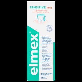 Elmex_Sensitive Plus_płyn do płukania jamy ustnej, 400 ml_2