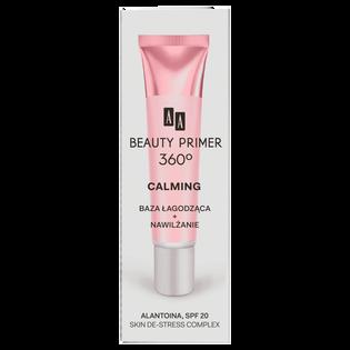 AA_Beauty Primer 360°_baza pod makijaż, 30 ml_2