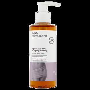 Tołpa_Dermo Intima_regenerujący płyn do higieny intymnej, 195 ml