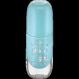 Essence_Shine Last & Go!_lakier do paznokci 35, 8 ml