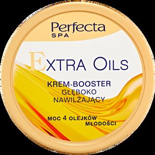 Perfecta_Extra Oils_regenerująco-nawilżający krem-booster do ciała, 225 ml_1