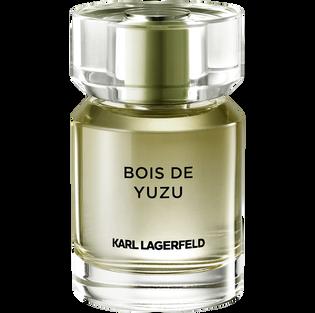 Karl Lagerfeld_Bois de Yuzu_woda toaletowa męska, 50 ml