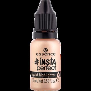 Essence_#Insta Perfect Liquid Highlighter_podkład do twarzy 10, 15 ml