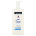 Neutrogena Deep Moisture Sensitive