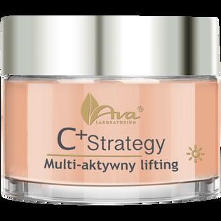 Ava_C+Strategy_liftingujący krem do twarzy na dzień, 50 ml_1