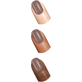 Sally Hansen_Good. Kind. Pure._lakier do paznokci raw cocoa 160, 10 ml_4