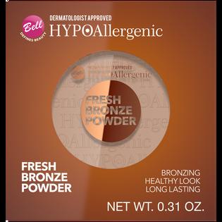 Bell HypoAllergenic_Fresh_bronzer do twarzy 02, 10 g_2