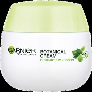 Garnier_Skin Naturals Botanical_odświeżający krem z ekstraktem z winogron do skóry normalnej i mieszanej, 50 ml_1