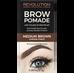 Revolution Makeup_Brow Pomade_pomada do stylizacji brwi medium brown, 8 g_1