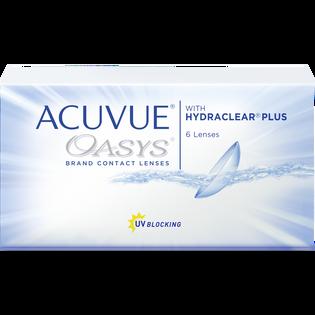Acuvue_Oasys_soczewki moc - 1.75, 6 szt./1 opak.